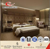 ritz carlton modern 5 star hotel bedroom furniture