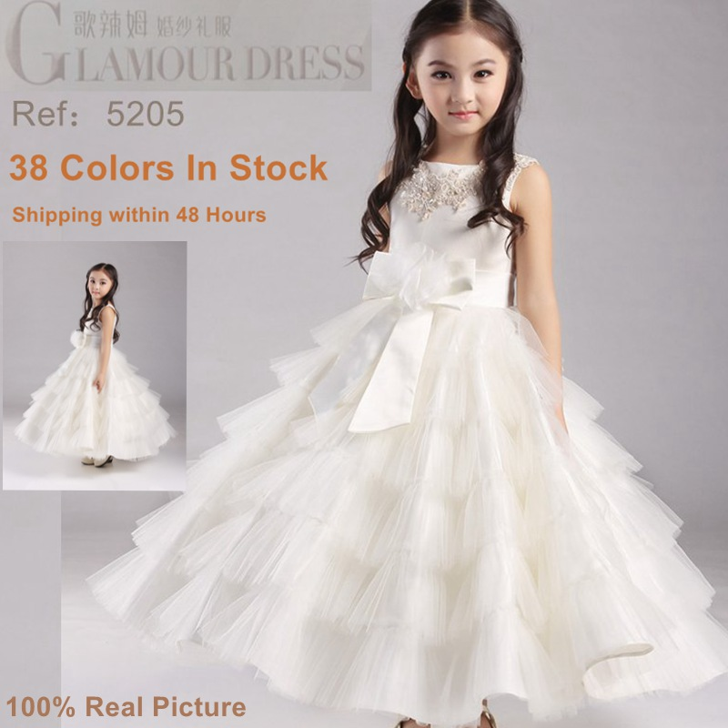 Flower Girl Dresses Plus Size - Purple Graduation Dresses