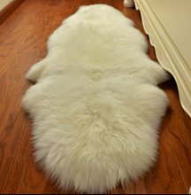 Pure White Sheepskin Rugs Supplieranufacturers At Alibaba