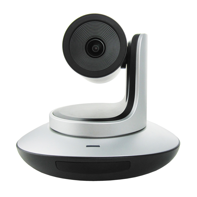 12x Optical Zoom 1080P 60Fps USB3.0 DVI Video Output Video Conference Camera with 72 Degree View for Conferencing System