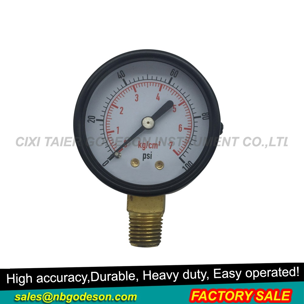 Precision Pressure Gauges : Precision pressure gauge buy digital