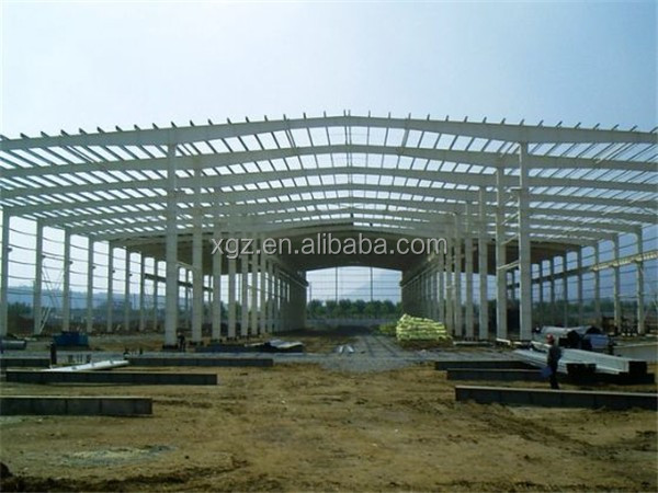 competitive well welded pioneer steel buildings