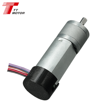 dc micro motor for hair dryer