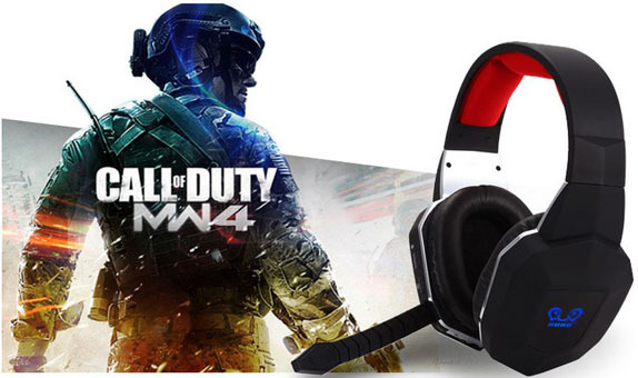 Best Gaming Headset For Ps4,Pc,Ps3,Xbox One And Xbox 360 - Buy Gaming  Headset For Ps4,Gaming Headset For Xbox,Best Gaming Headset Product on