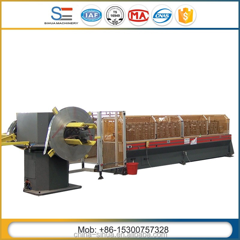 Full Automatic Ceiling t grid roll forming machine ceiling t bar T bar machine