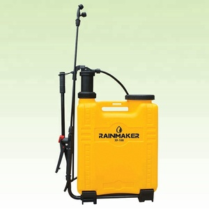 Rainmaker 18 Liters Knapsack Operated Pressure Manual Sprayer