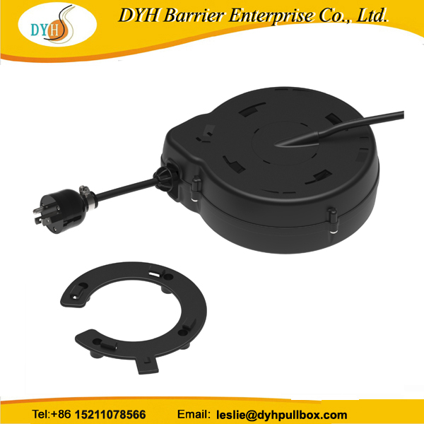 Spring Loaded Cable Reel, Spring Loaded Cable Reel Suppliers and  Manufacturers at Alibaba.com