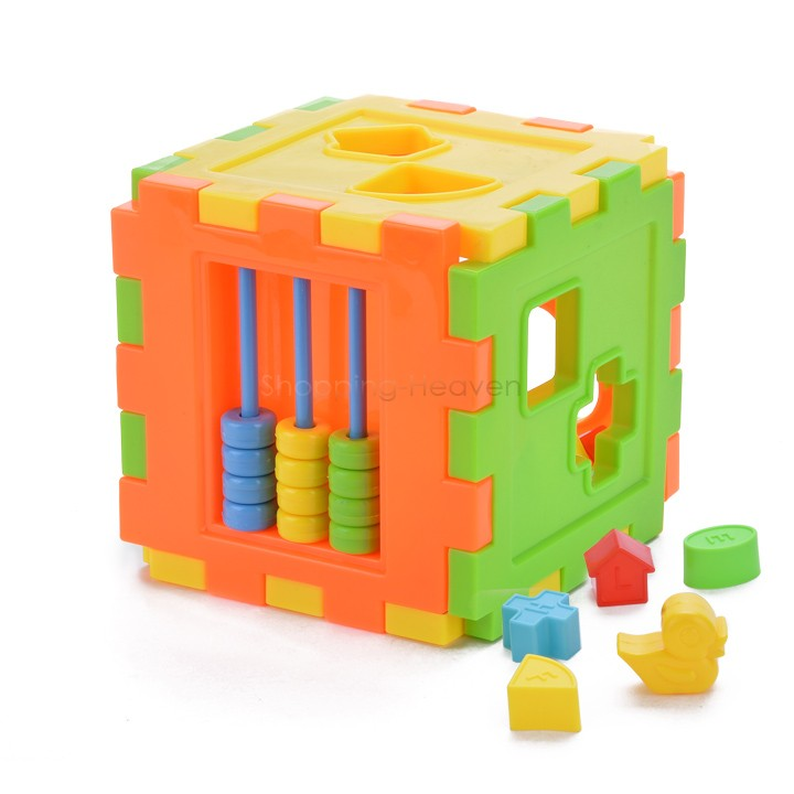 e4ed54eaf Get Quotations · Baby block toys