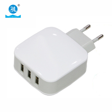 2.4A Fast Charging USB Wall charger fast charging mobile charger for samsung Ipad