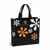 Best selling Newest design factory supply cheap non woven tote bag