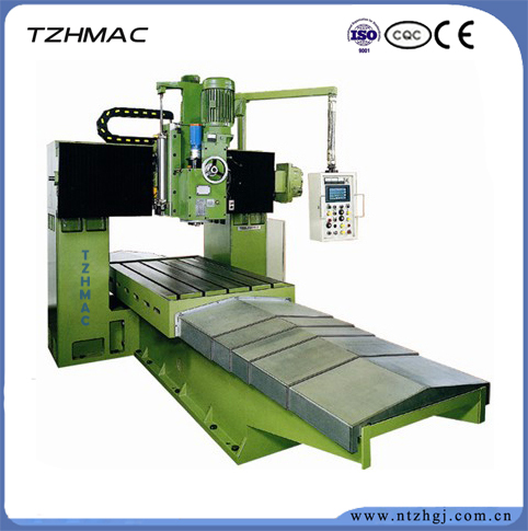 SKR gantry type milling machine used cnc knee mill lower than bridgeport mill prices