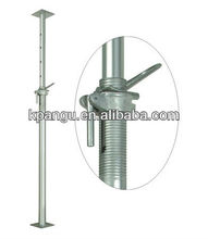 Scaffolding Adjiustable Steel Support Jack