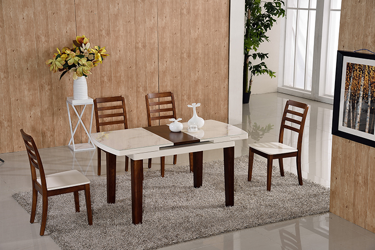 Extendable Marble Dining Table, Extendable Marble Dining Table ...