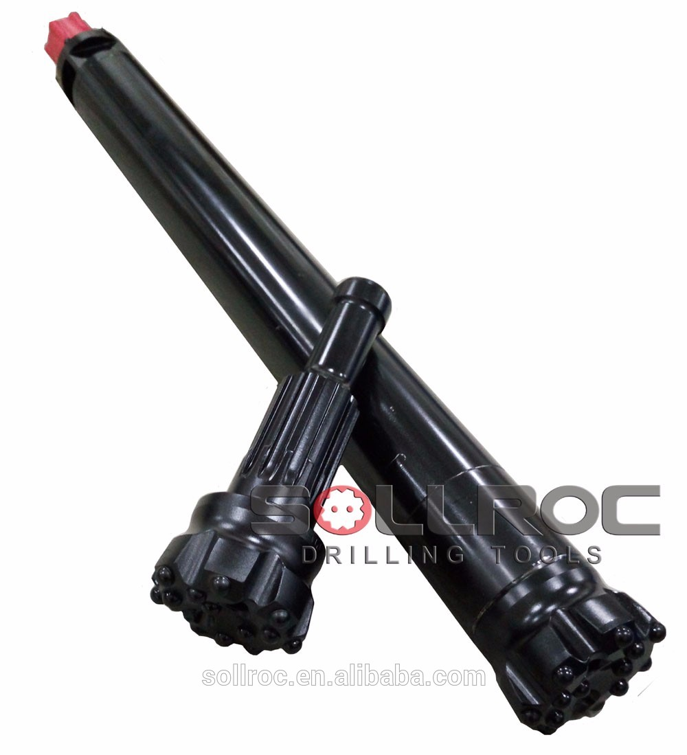 China Supplier kt low air pressure dth hammer With Good Service