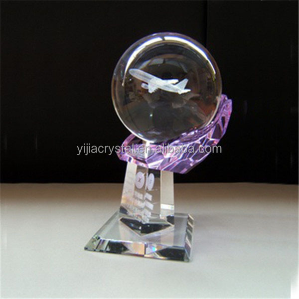lucid exquisite natural quartz crystal ball