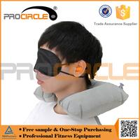 2017 Newst U Shape Air Inflatable Neck Pillow