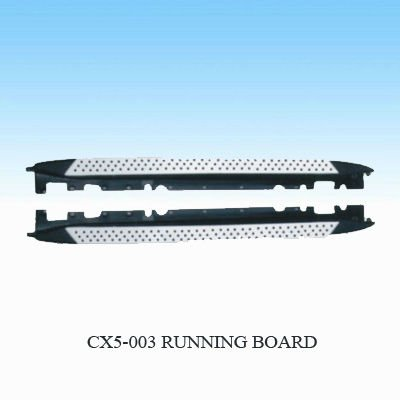 RUNNING BOARD FOR BMW X5 GOOD QUALITY AND POPULAR TYPE