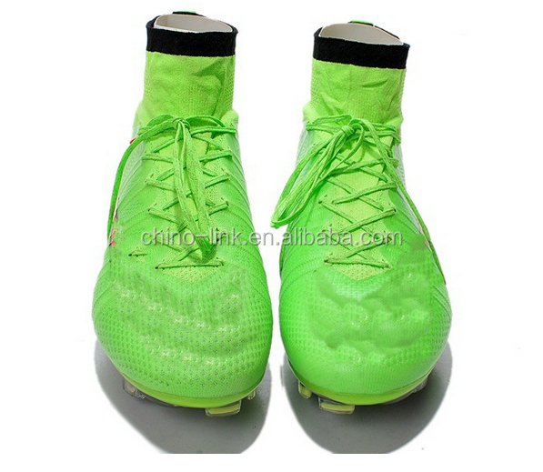2016 New Brand Quality Flywoven Football shoes,Professional Soccer Shoe,Top Saling Men Football boots