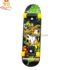 Newest Kids/Children Gift Mini Skateboard Tech Deck Finger Wholesale Skateboards Toy