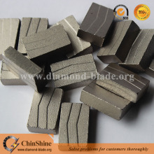 Diamond tools segment Granite diamond blade segment for tiles cutting