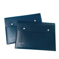 Office and school supplies presentation folder a4 office size envelope document file