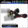 Top seller 12V 35W ac hid ballast, Xenon White 6000K auto/car/vehicle hid ballast kit