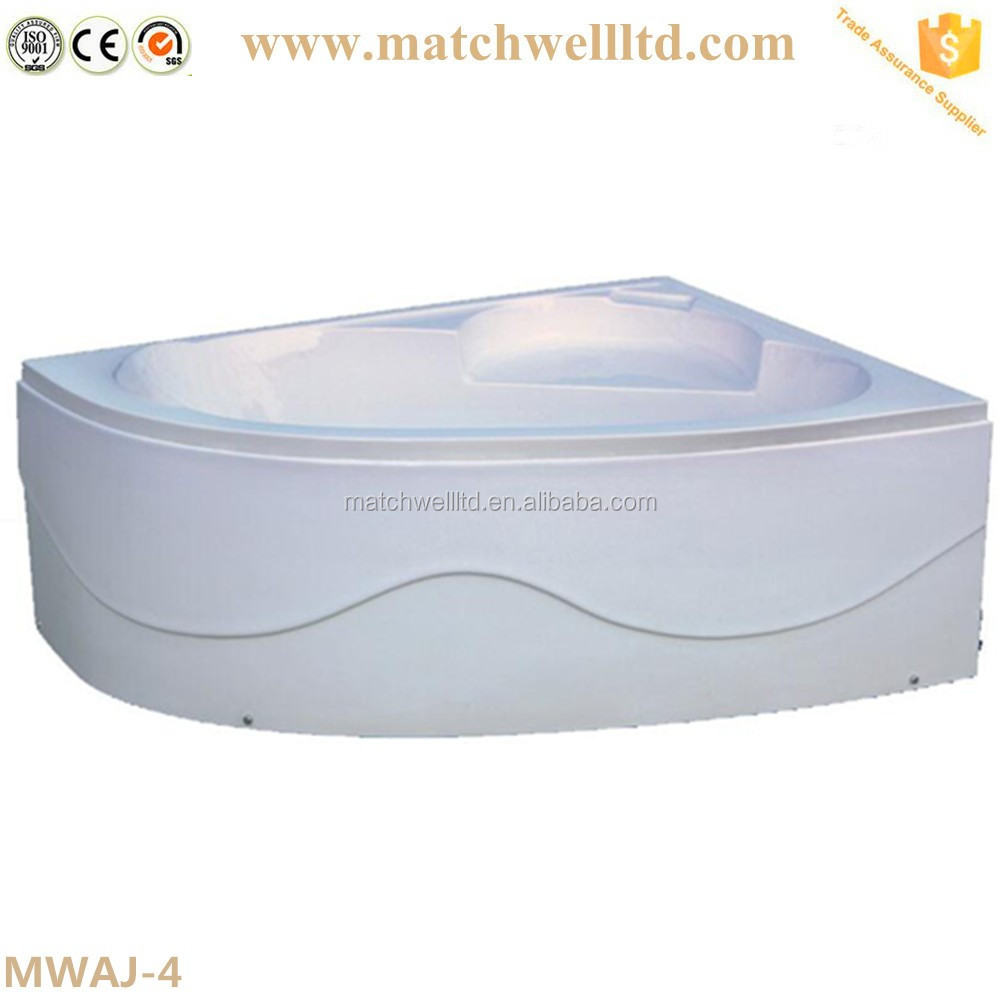 Wholesale Cheap Round Small Plastic Acrylic Mobile Bathtub - Buy ...