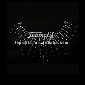 Rhinestone Designs Templates Bling Necklace Transfers For Shirts