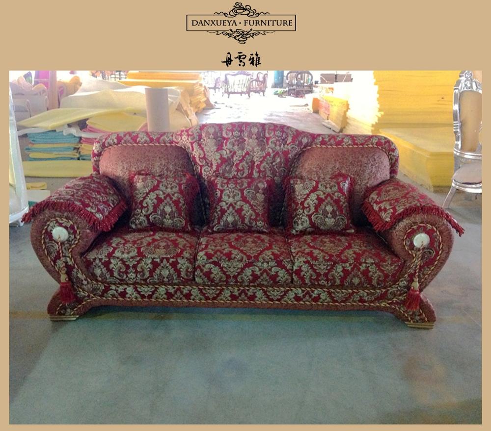 Saudi Arabia Sofa Set Baci Living Room