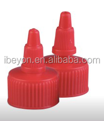 28410 customer color Plastic cap for bottle PET bottle PP cap
