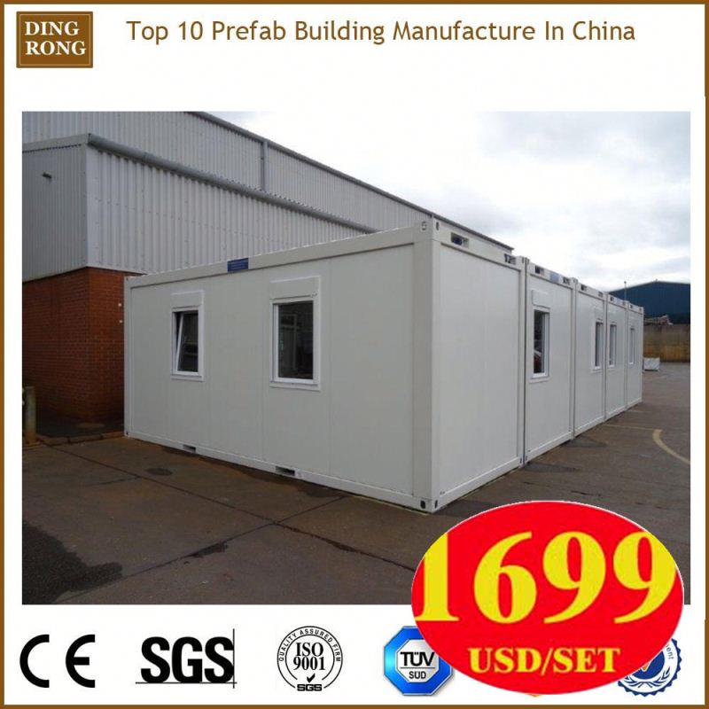 container home storage modular house joint