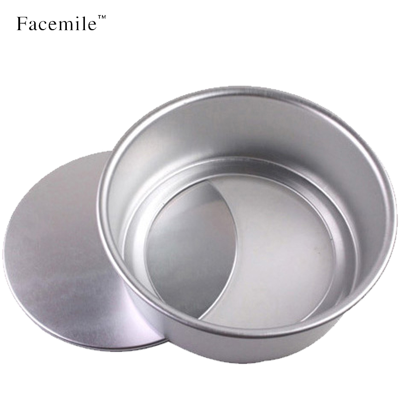 Disposable Aluminum Cake Pans Wholesale