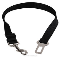 Dog Pet Adjustable Car Safety Seat Belt Made from Nylon Fabric Amazon and Ebay Store