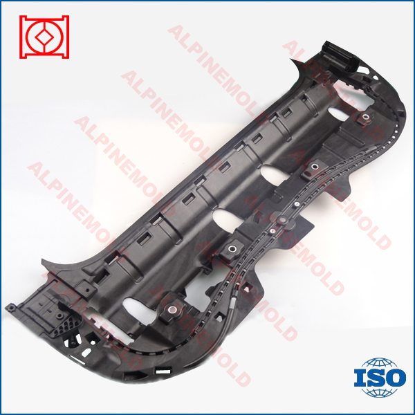 china car casting mould plastic injection making