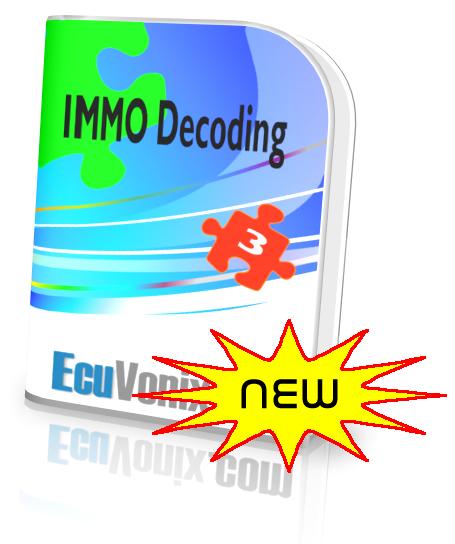 Ecuvonix 3.2 иммо универсальный декодирования 3.2 удалить IMMO код ECU бесплатная доставка