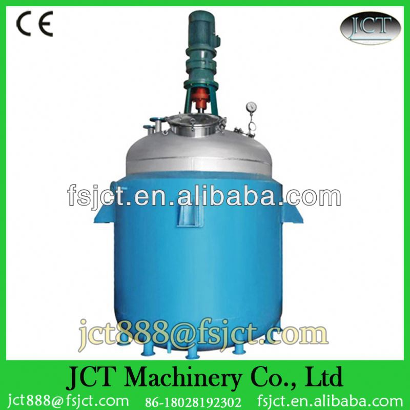 JCT machine for japan glue