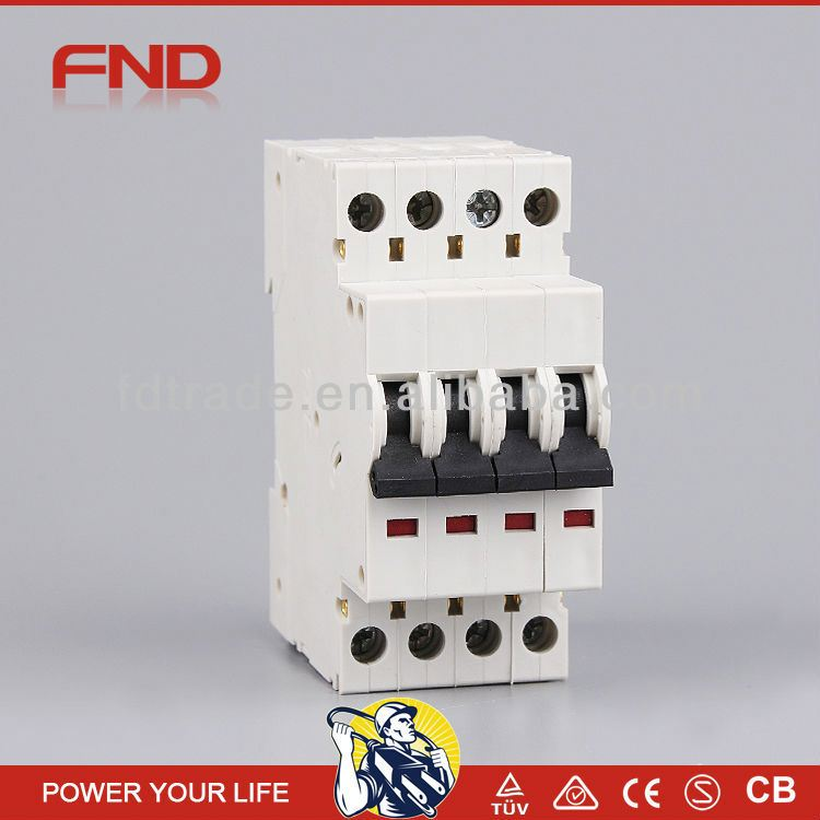FND FDMC-40 low voltage vacuum circuit breaker