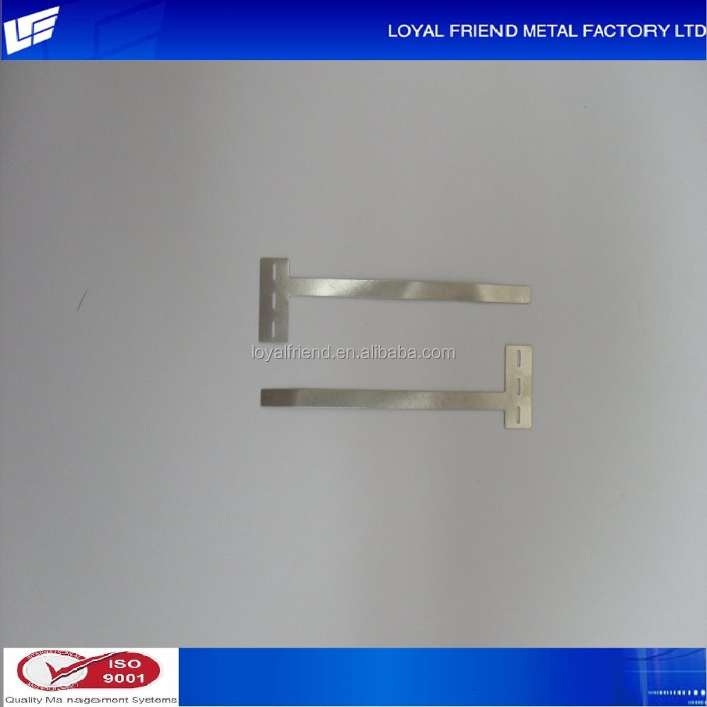 Hot Sale End user Nickel Current Plate Parts