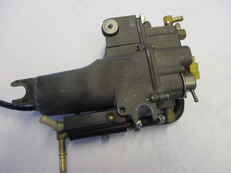Get Quotations · 880133T07 Mercury Mariner DFI 75-225 HP Outboard Vapor  Separator