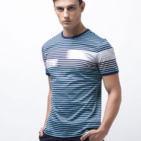 Mingmen OEM hot selling products short sleeves men fashion t shirts