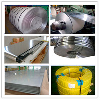 ASTM A240 XM27 cold rolled stainless steel strips manufacturer
