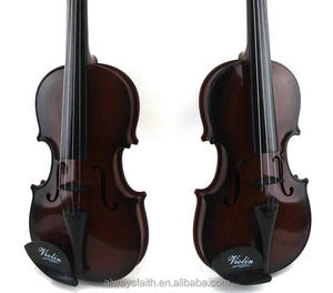 Hot Selling plastic funny musical violin toy for children