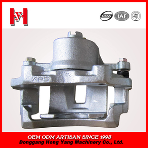 Brake caliper for Pickup D21