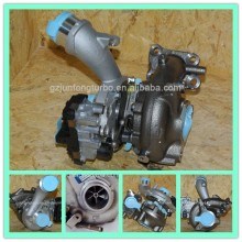 Factory BV45 turbo charger 144115X01A turbocharger 53039880210 engine 2.5 dCi/YD25DDTI