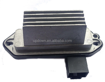 blower motor resistor for bff761b15 mazda 3 buy regulateur
