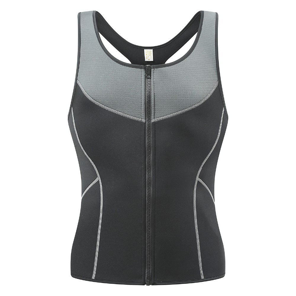 Neoprene Thermal Shaperwear Workout Clothes