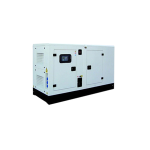 Power Generation.300KW Open Type Diesel Generator Set