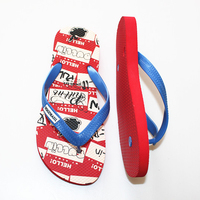 China Supplier Most Popular Silver Flip Flops Wedding With Long Service Life