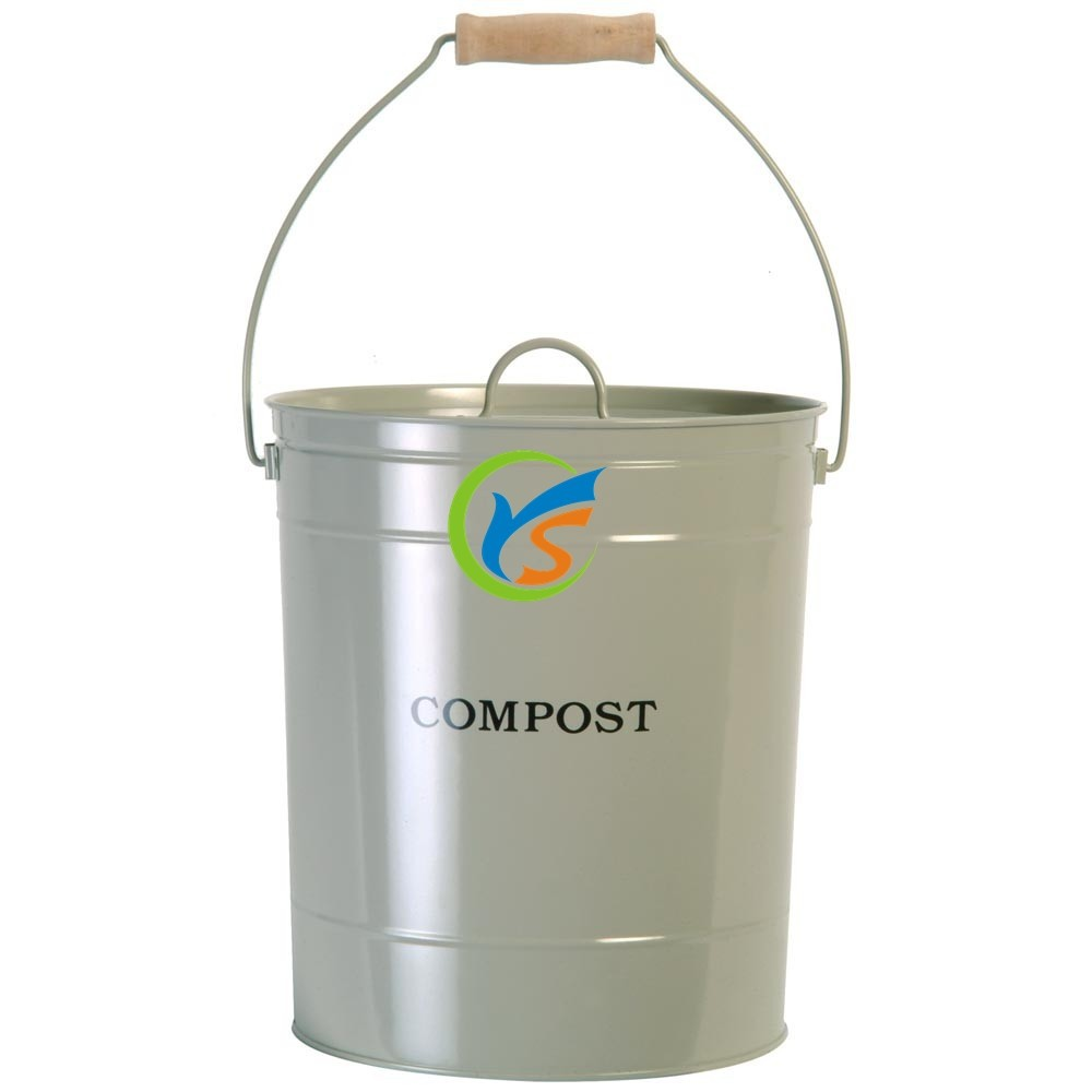 China Hot Sale Metal Kitchen Compost Bin   Buy Compost Bin,Kitchen Compost  Bin,Metal Compost Bin Product On Alibaba.com