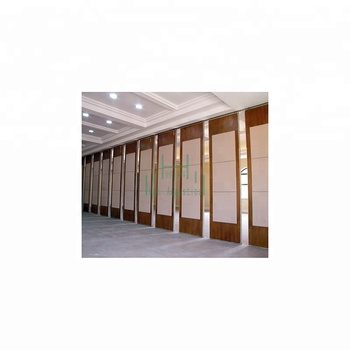 Movable Partition Wall For Art Gallery Fire Rated Room Partitions